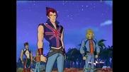 Winx Club Season 4 Episode 4 Loveamppet - Enchantix amp Battle