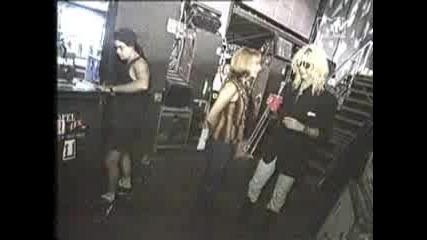 Guns N Roses - Metallica Tour 1992 1/4