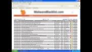 Заразяване на Windows Xp (virtualbox) - 1