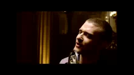 Justin Timberlake - What Goes Around - Comes Around Official Music Video