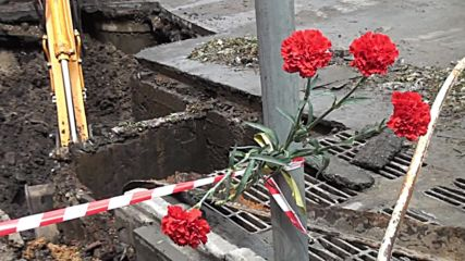 Russia: Lipetsk recovers from flash flood damage