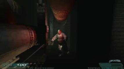 Да играем: Doom 3 Част 25