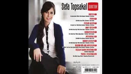 Sefa Topsakal - Korkuyorum 2011 ( Yeni Album )