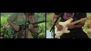 Todd Rundgren and Daryl Hall - I Saw the Light