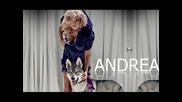 Прекрасна балада! Андреа - Заради теб ( Cd Rip )