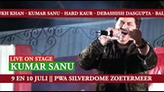 Shah Rukh Khan live on stage 9th and 10th of july 2011 in Pwa Silverdome Netherlands.