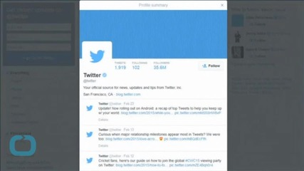 Twitter Cracks Down on 'violent Threats' With New Tools and Updated Policies