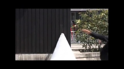 Learn Freerunning and Parkour - Dismount