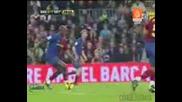 23.11.08 Barcelona 1-1 Getafe