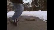 Уроци По Skate How To Railflip