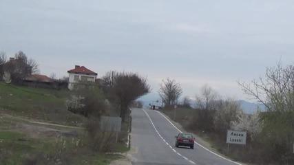 Гореща бежанска точка на 45 км от българската граница