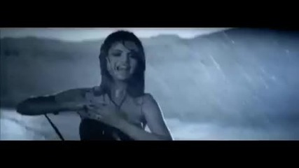 Бг превод!! Selena Gomez & The Scene - A Year Without Rain (official Music Video)