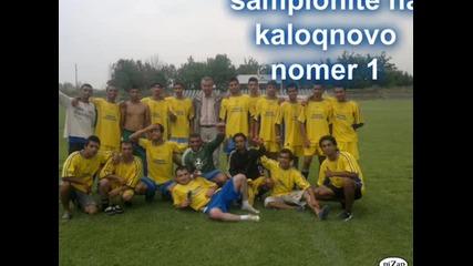 ...~~shampiyoni na kaloqnovo 2011..~~~