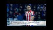 """Нов успех за """"Атлетико Мадрид"""" в Ла Лига – 1:0 срещу """"Реал Сосиедад""""."""