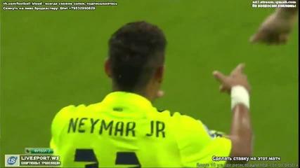 Барса постигна своето в шоу на Алианц Арена! 12.05.2015 Байен Мюнхен - Барселона 3:2
