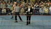 Universal Wrestling Federation (uwf) - 1986.03.22.