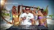N E W * Яница и Dj Jivko Mix - Нещо яко ( Официал видео )