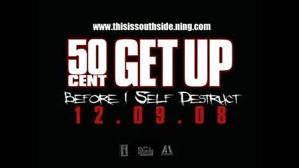 50 Cent - Get Up (full Version) Vbox7