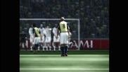 Pro Evolution Soccer 2010 My Skills, Goals & Freekicks