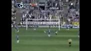 Newcastle Goals