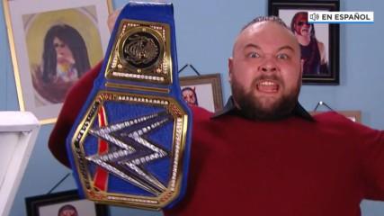 Top 10 Mejores Momentos de SmackDown En Español: WWE Top 10, Nov. 15, 2019
