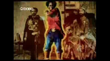 Damian Marley Ft. Bobby Brown - Beautiful