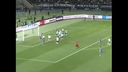 Коринтианс 1-0 Челси ( Коринтианс е световен клубен шампион )