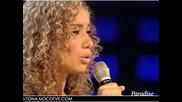Leona Lewis - Paradise