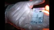 М В Р залови висококачествен хероин на стойност 5 000 000 лева