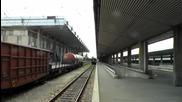 44 093.3 с товарен влак