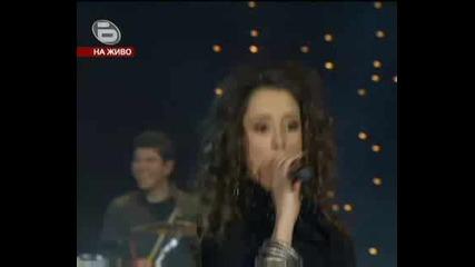 Александра трио - Music Idol 3 (23.03.09)