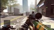 Battlefield 4 Montage Back On