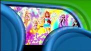 Winx Club on Disney Channel-trailer 2