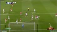 Арсенал 0:1 Суонзи 11.05.2015