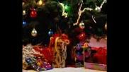 Картичка За Коледа И Година