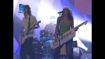 Поли генова - На инат (евровизия 2011 България)