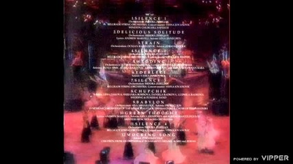 Goran Bregović - Silence 2 - (audio) - 1998