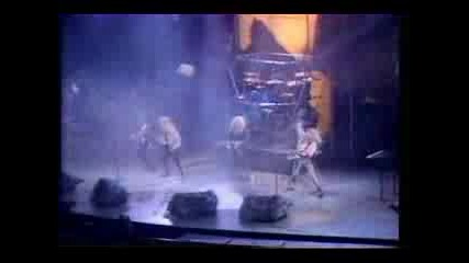 Whitesnake - Still Of The Night (mtv Live)