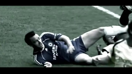 John Terry - Chelsea Captain