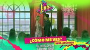 Elenco de Soy Luna - Como Me Ves ( Vers. Acsitco) Audio Only