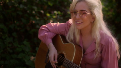 Lady Gaga - Joanne (Where Do You Think You're Goin'?) (Оfficial video)