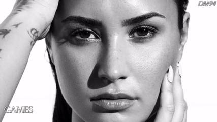 10. Demi Lovato - Games