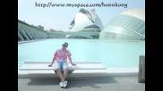 Honn Kong - На Мен Ли Говориш