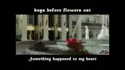 Boys Before Flowers Ost - Something happened to my heart