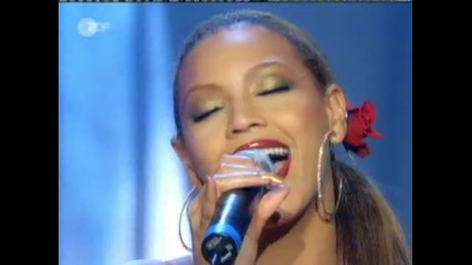 Destinys Child - Emotion - Live @ Wetten Dass