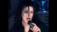 Michael Jackson - Give In To Me Hd