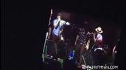 Bruno Mars the Moonshine Jungle Tour in Beijing China full concert 2014
