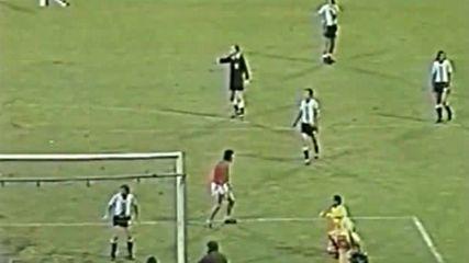 Сп по футбол 1974 - Всички голове ( World Cup 1974 - All Goals )