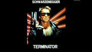 The Terminator Main Theme - Brad Fiedel