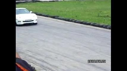 24.04.10. Плевен Corvette 2